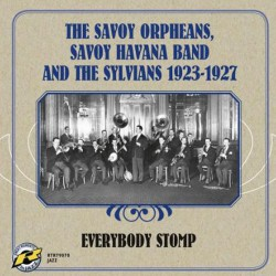 The Savoy Orpheans, Savoy Havana Band And…