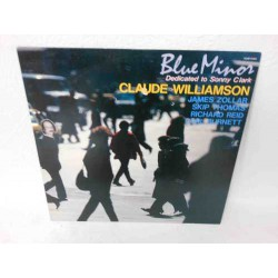 Blue Minor Dedicated to Sonny Clark
