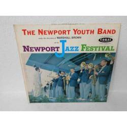 The Newport Youth Band  (Us Mono)