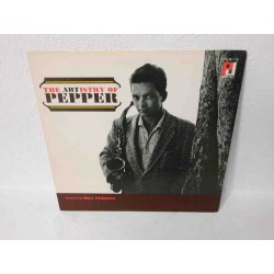 The Artistry of Pepper Japan Mono