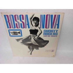 Bossa Nova (Orig Us Mono Deep Groove)