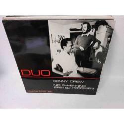 Duo with N-H O. Pedersen Orig.Dk Red Label