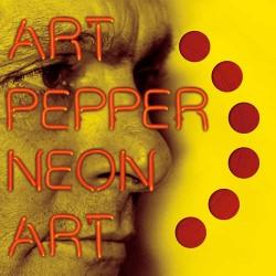 Neon Art - Volume One (Red Vinyl, C-Thru Jacket)