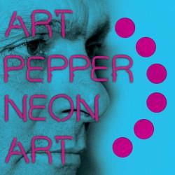 Neon Art - Volume Two (Pink Vinyl, C-Thru Jacket)