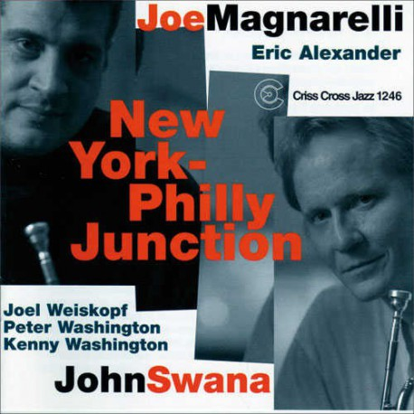 New York-Philly Junction