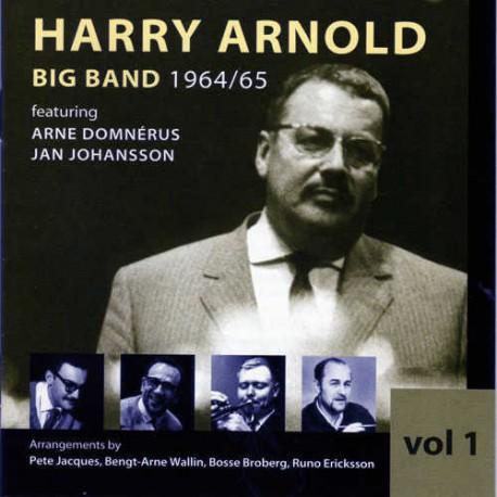 Big Band 1964/65 - Vol. 1