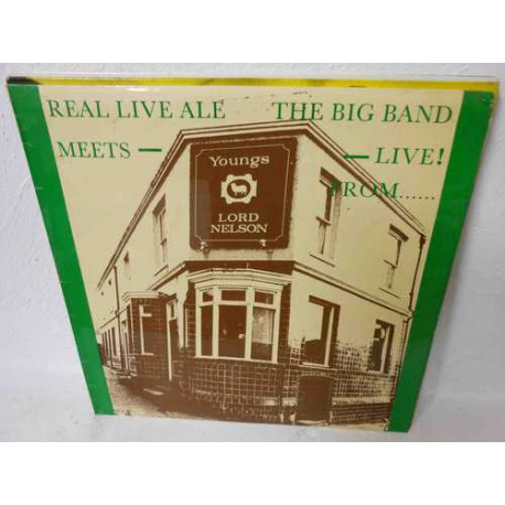 Recorded Live at the Lord Nelson, Sutton