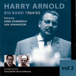 Big Band 1964/65 - Vol. 2