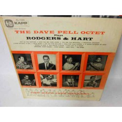 Plays Rodgers & Hart (Orig Us Mono Dg)