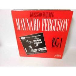 1954 Jam Session (Us Mono Reissue)