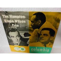 """Strollin` Along. Hampton/Krupa/Wilson 7"""""""