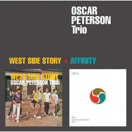 West Side Story + Affinity