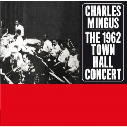 The 1962 Town Hall Concert