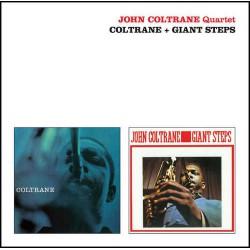 Coltrane + Giant Steps