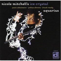 Ice Crystals - Aquarius