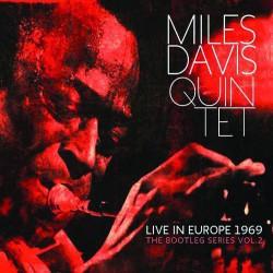 Live in Europe 1969 - Bootleg Series - Vol. 2