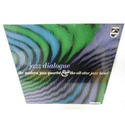 Jazz Dialogue (Uk Mono 1St Pressing)