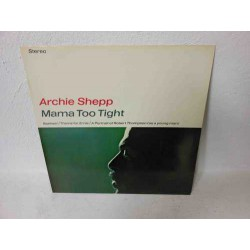 Mama Too Tight (Uk Stereo Reissue)