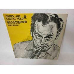 Early Autumn. Capitol Jazz Classics Vol 9