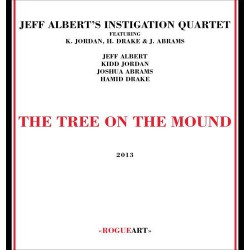 Instigation Quartet - the Three on the Mound