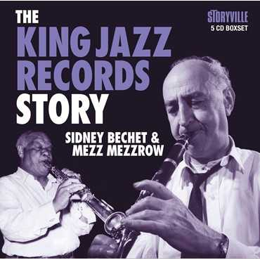The King Jazz Records Story - Jazz Messengers