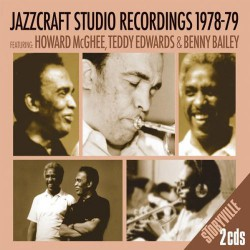 The Jazzcraft Studio Recordings 1978-1979