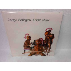 Knight Music (Rare Uk Mono)