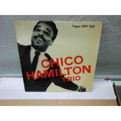 Chico Hamilton Trio (Uk 7 Inch) w/ Jim Hall