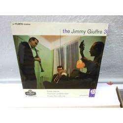 The Jimmy Giuffre 3 (Uk 7 Inch) w/ Jim Hall