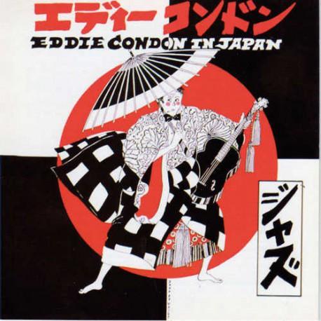 Eddie Condon in Japan