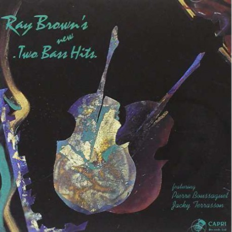 Two Bass Hit with Jacky Terrasson