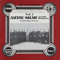 And His Orchestra - 1938 - Vol.1
