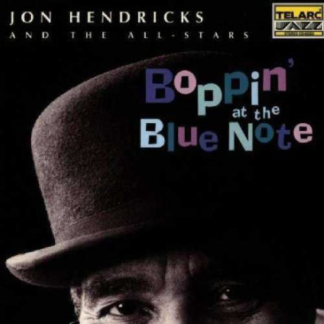Boppin` at the Blue Note