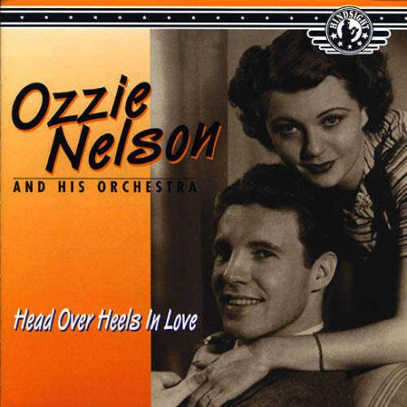 Head over Heels in Love 1937-42
