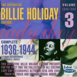 Complete 1936-44 Vol.3