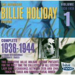 Complete 1936-38 Vol.1