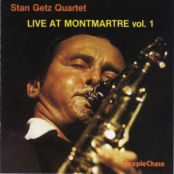 Live at Montmartre Vol.  1
