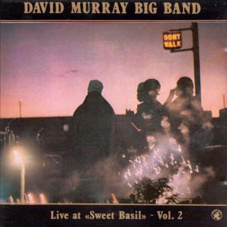 Live at Sweet Basil - Vol.  2