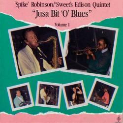 Just a Bit `O` Blues - Vol.Ume 1