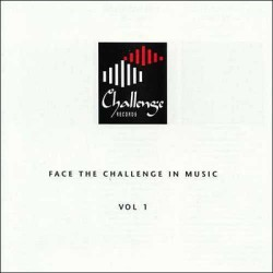 V.1:Face the Challenge in Music