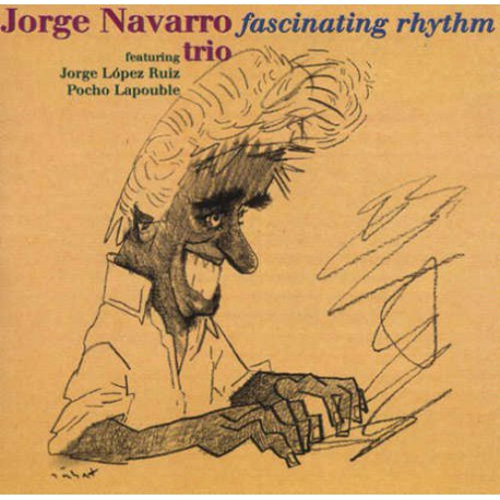 Fascinating Rhythm
