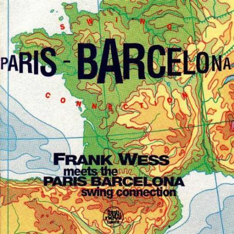 The Paris Barcelona Swing Connection