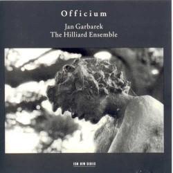 Garbarek/ Hilliard Ensemble: Officium