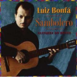 Sambolero Guitarra Do Brasil