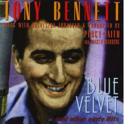 Blue Velvet and Other Hits