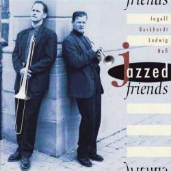 Jazzed Friends...