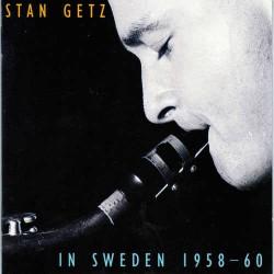 In Sweden 1958-60