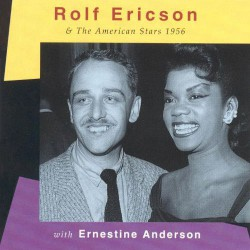 R.Ericson and American Stars 1956