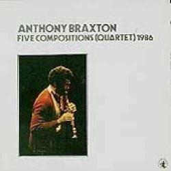 Five Compositions (Quartet) 1986