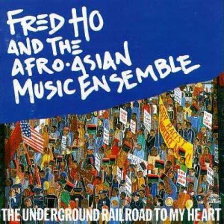 Underground Railroad to My Heart